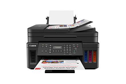 Impressora Multifuncional MEGA TANK G7010