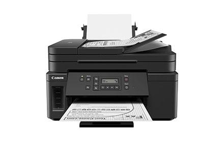 Impressora Multifuncional Monocromática Wi-Fi Mega Tank GM4010