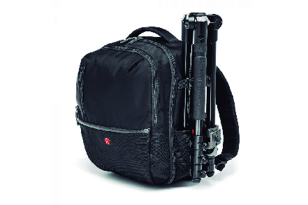 Mochila Manfrotto Advanced Gear Medium para Câmera e Notebook 11,6'