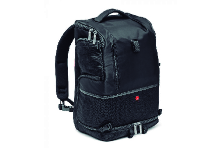 Mochila Manfrotto Advanced Tri Larger para Câmera e Notebook 15'