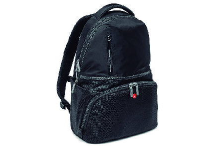Mochila Manfrotto Advanced Active para Câmera e Notebook 15'
