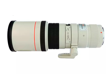 EF 400mm f/4 DO IS USM