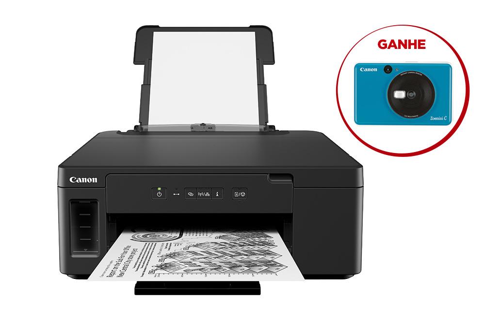 Impressora Monocromática MEGA TANK GM2010