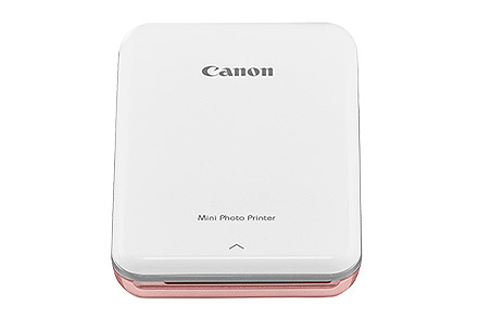 Mini Impressora Fotográfica Canon