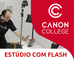 Curso Online Estúdio com Flash Dedicado