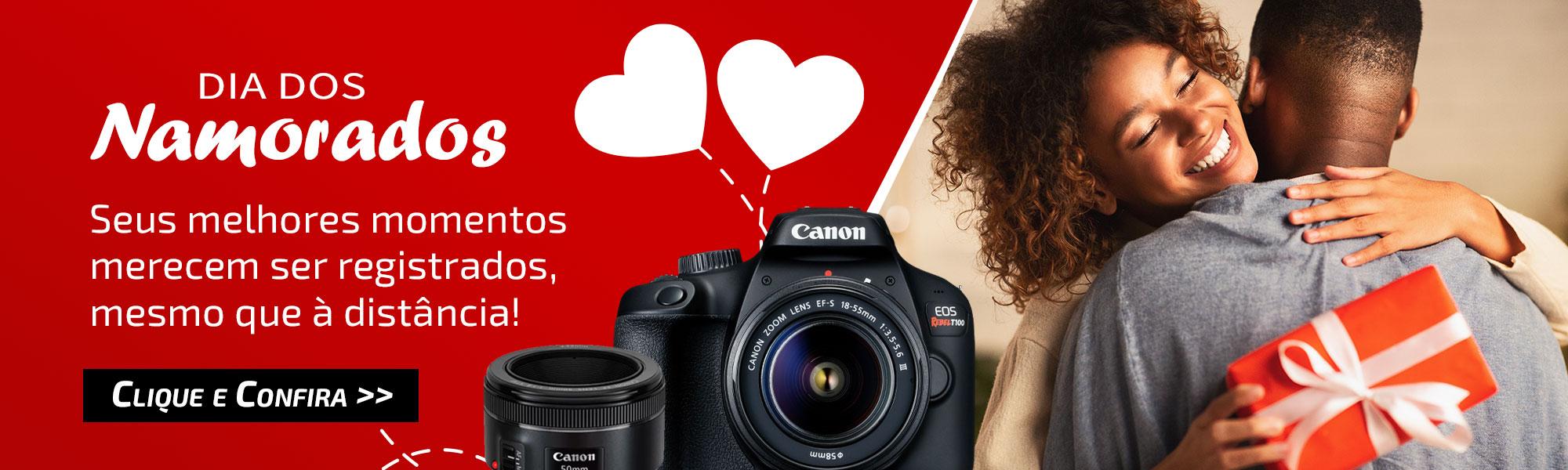 Promoções Canon