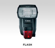 Flashes Speedlite