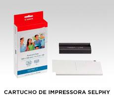 Cartuchos de Impressora Selphy