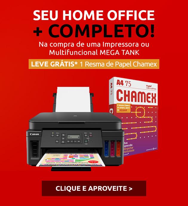 Promoção Printers - Ganhe Papel