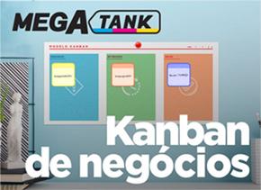 Kanban de negócios