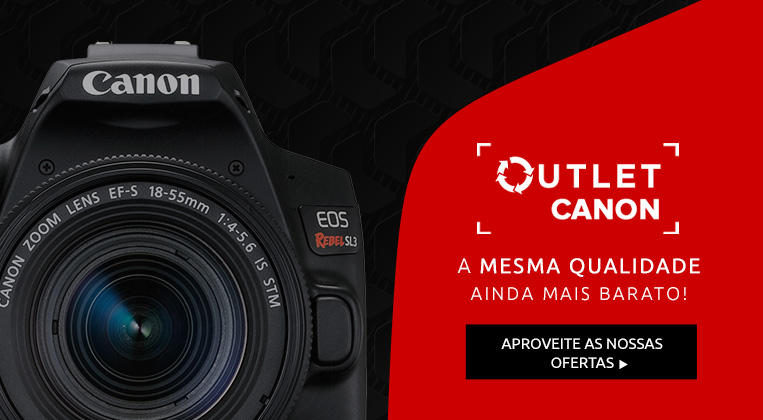 Outlet Canon